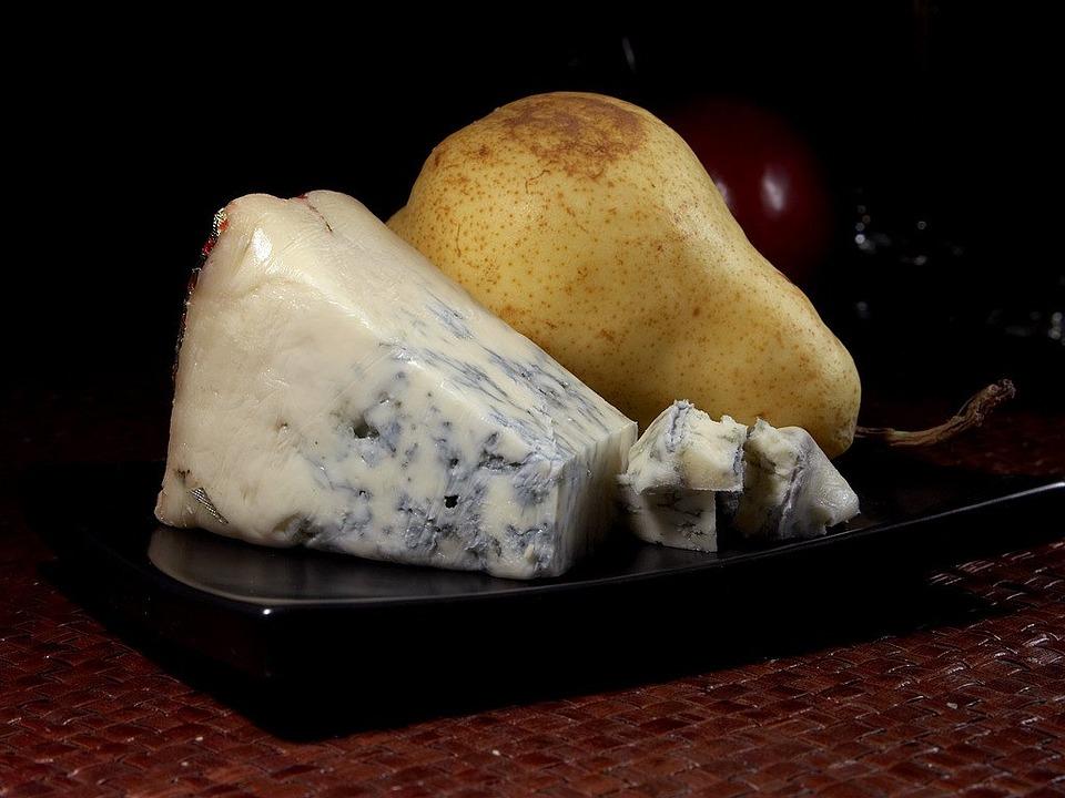Italienischer Käse: Gorgonzola