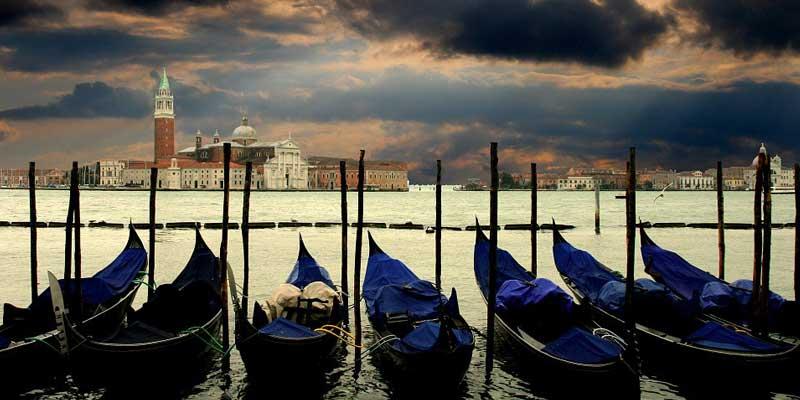 Norditalien Venedig
