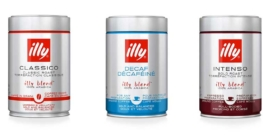 Illy-Coffee
